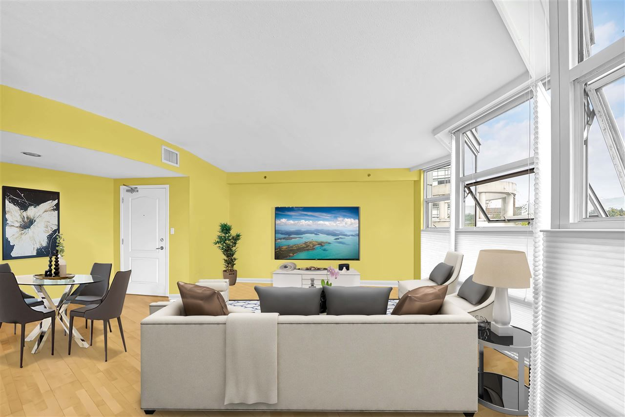 """Main Photo: 202 1788 W GEORGIA Street in Vancouver: West End VW Condo for sale in """"DEVON GATE"""" (Vancouver West)  : MLS®# R2463317"""