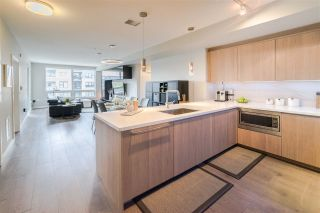 """Photo 4: 339 9333 TOMICKI Avenue in Richmond: West Cambie Condo for sale in """"OMEGA"""" : MLS®# R2278647"""