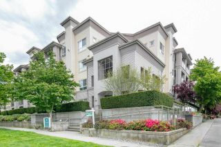 """Photo 1: 426 5500 ANDREWS Road in Richmond: Steveston South Condo for sale in """"Southwater"""" : MLS®# R2577628"""