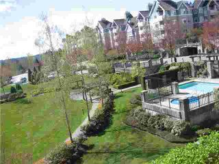 "Photo 5: 311 1420 PARKWAY Boulevard in Coquitlam: Westwood Plateau Condo for sale in ""TALISMAN"" : MLS®# V819662"