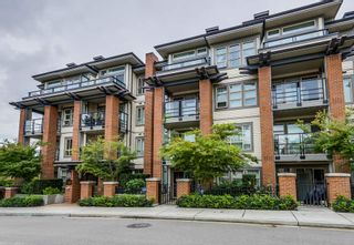 """Photo 1: 119 738 E 29TH Avenue in Vancouver: Fraser VE Condo for sale in """"CENTURY"""" (Vancouver East)  : MLS®# R2003919"""