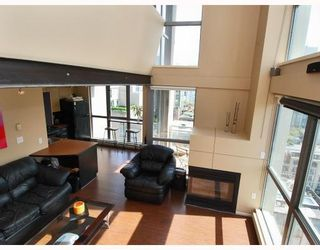 Photo 3: # 1401 1238 RICHARDS ST in Vancouver: Condo for sale : MLS®# V765439