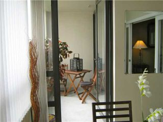 "Photo 7: 1905 938 SMITHE Street in Vancouver: Downtown VW Condo for sale in ""ELECTRIC AVENUE"" (Vancouver West)  : MLS®# V962647"