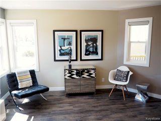 Photo 3: 65 Pilgrim Avenue in Winnipeg: Single Family Detached for sale : MLS®# 1608746