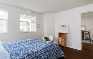 Photo 4: 104 3638 RAE Avenue in Vancouver: Collingwood VE Condo for sale (Vancouver East)  : MLS®# R2270440