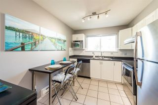 "Photo 8: 304 1558 GRANT Avenue in Port Coquitlam: Glenwood PQ Condo for sale in ""GRANT GARDENS"" : MLS®# R2265927"