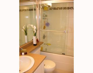 """Photo 7: 501 833 AGNES Street in New_Westminster: Downtown NW Condo for sale in """"NEWS"""" (New Westminster)  : MLS®# V662444"""