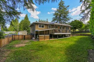 """Photo 20: 15084 RAVEN Place in Surrey: Bolivar Heights House for sale in """"birdland"""" (North Surrey)  : MLS®# R2380591"""