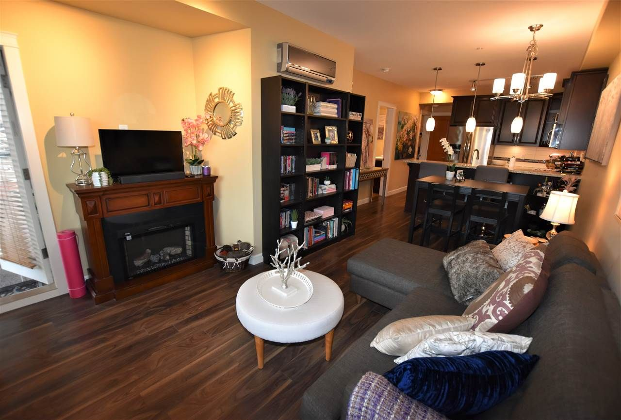 """Photo 19: Photos: 503 8157 207 Street in Langley: Willoughby Heights Condo for sale in """"York Creek Parkside II (Building B)"""" : MLS®# R2559343"""