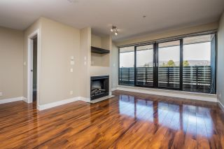 """Photo 4: 406 2525 BLENHEIM Street in Vancouver: Kitsilano Condo for sale in """"The Mack"""" (Vancouver West)  : MLS®# R2557379"""
