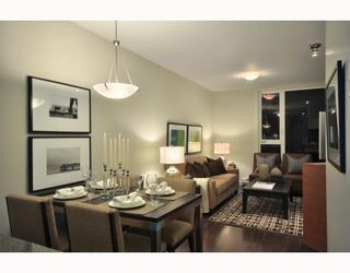 """Photo 2: 204 2008 E 54TH Avenue in Vancouver: Fraserview VE Condo for sale in """"CEDAR 54"""" (Vancouver East)  : MLS®# V799278"""