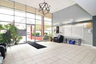 """Photo 3: 502 11980 222 Street in Maple Ridge: West Central Condo for sale in """"GORDON TOWERS"""" : MLS®# R2610126"""