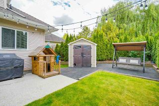 """Photo 37: 5033 223A Street in Langley: Murrayville House for sale in """"Hillcrest"""" : MLS®# R2589009"""