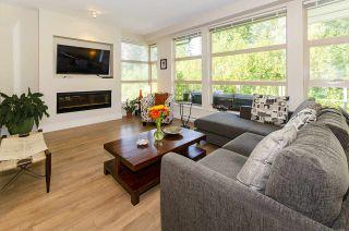 Photo 4: 402 3606 ALDERCREST Drive in North Vancouver: Roche Point Condo for sale : MLS®# R2493855
