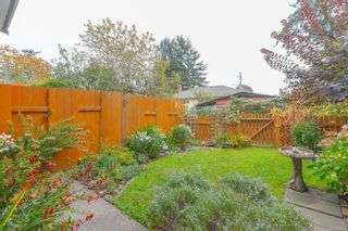 Photo 22: 11 1063 Goldstream Ave in : La Langford Proper Row/Townhouse for sale (Langford)  : MLS®# 858989