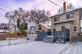 Photo 24: 59 Matheson Avenue in Winnipeg: Scotia Heights House for sale (4D)  : MLS®# 202028157