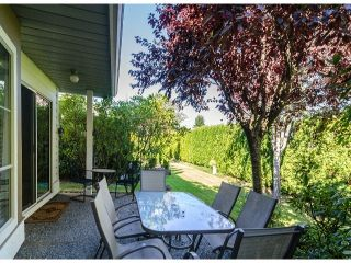 Photo 20: 1456 STEVENS Street: White Rock Townhouse for sale (South Surrey White Rock)  : MLS®# F1400124