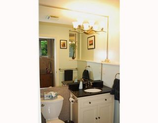 """Photo 5: 2889 YUKON Street in Vancouver: Mount Pleasant VW Townhouse for sale in """"CITY HALL"""" (Vancouver West)  : MLS®# V779981"""