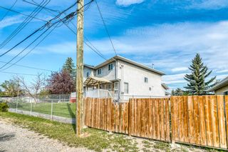 Photo 33: 8B Beaver Dam Place NE in Calgary: Thorncliffe Semi Detached for sale : MLS®# A1145795