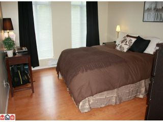 """Photo 8: 213 32085 GEORGE FERGUSON Way in Abbotsford: Abbotsford West Condo for sale in """"ARBOUR COURT"""" : MLS®# F1015296"""