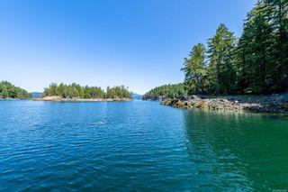 Photo 13: DL 1542 Quartz Bay in : Isl Cortes Island Land for sale (Islands)  : MLS®# 861600