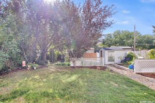 Photo 32: 3709 NORMANDY Avenue in Regina: River Heights RG Residential for sale : MLS®# SK871141