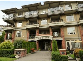 """Photo 17: # 306 15357 17A AV in Surrey: King George Corridor Condo for sale in """"Madison"""" (South Surrey White Rock)  : MLS®# F1320501"""