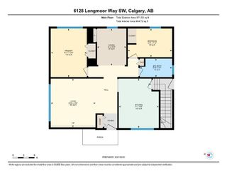Photo 26: 6128 Longmoor Way SW in Calgary: Lakeview Detached for sale : MLS®# A1150514