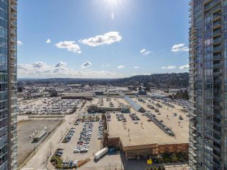 """Photo 10: 2301 2968 GLEN Drive in Coquitlam: North Coquitlam Condo for sale in """"Grand central II"""" : MLS®# R2552070"""