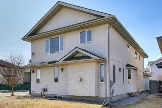 Photo 36: 1689 HECTOR Road in Edmonton: Zone 14 House for sale : MLS®# E4247485