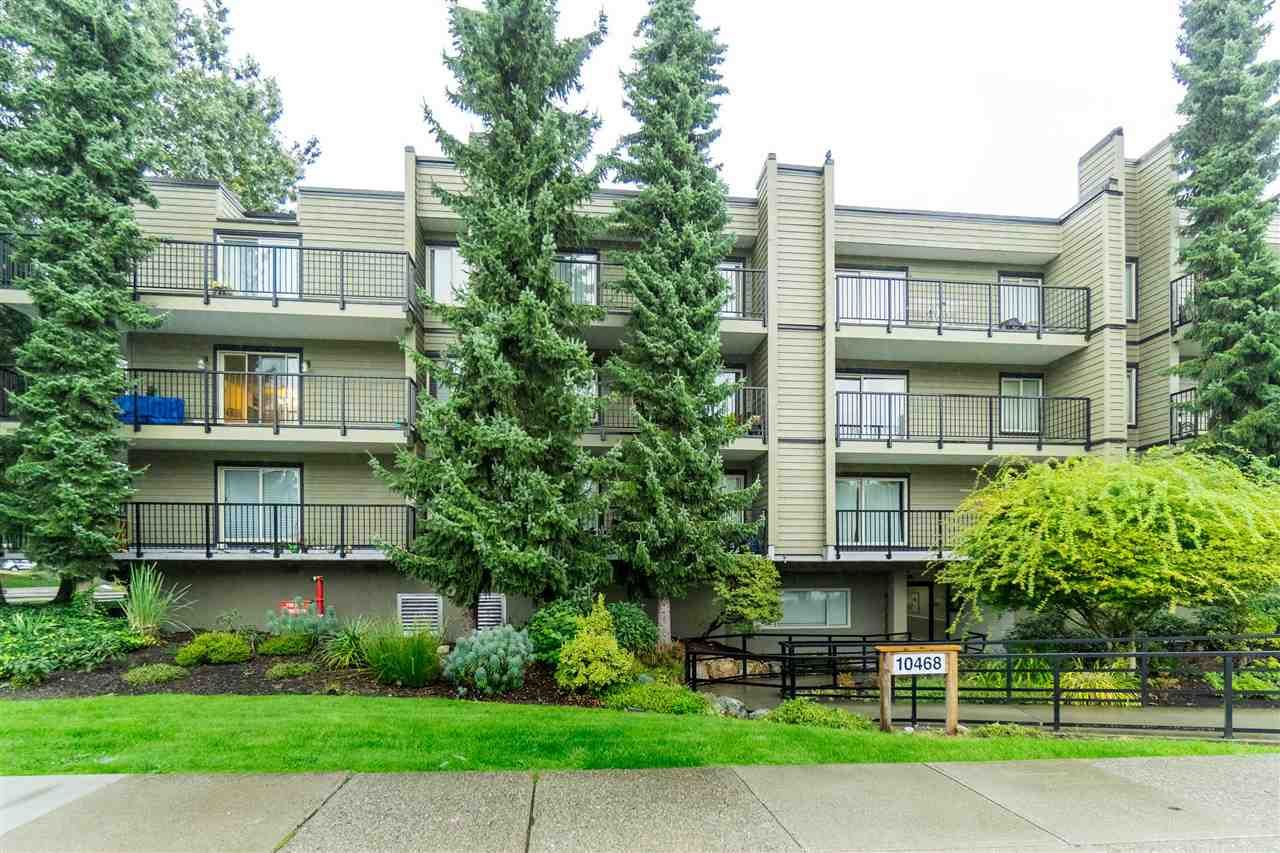 "Main Photo: 309 10468 148 Street in Surrey: Guildford Condo for sale in ""GUILDFORD GREENE"" (North Surrey)  : MLS®# R2443839"