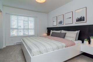 Photo 10: #123-15340 GUILDFORD DRIVE in Surrey: Guildford Townhouse for sale (North Surrey)