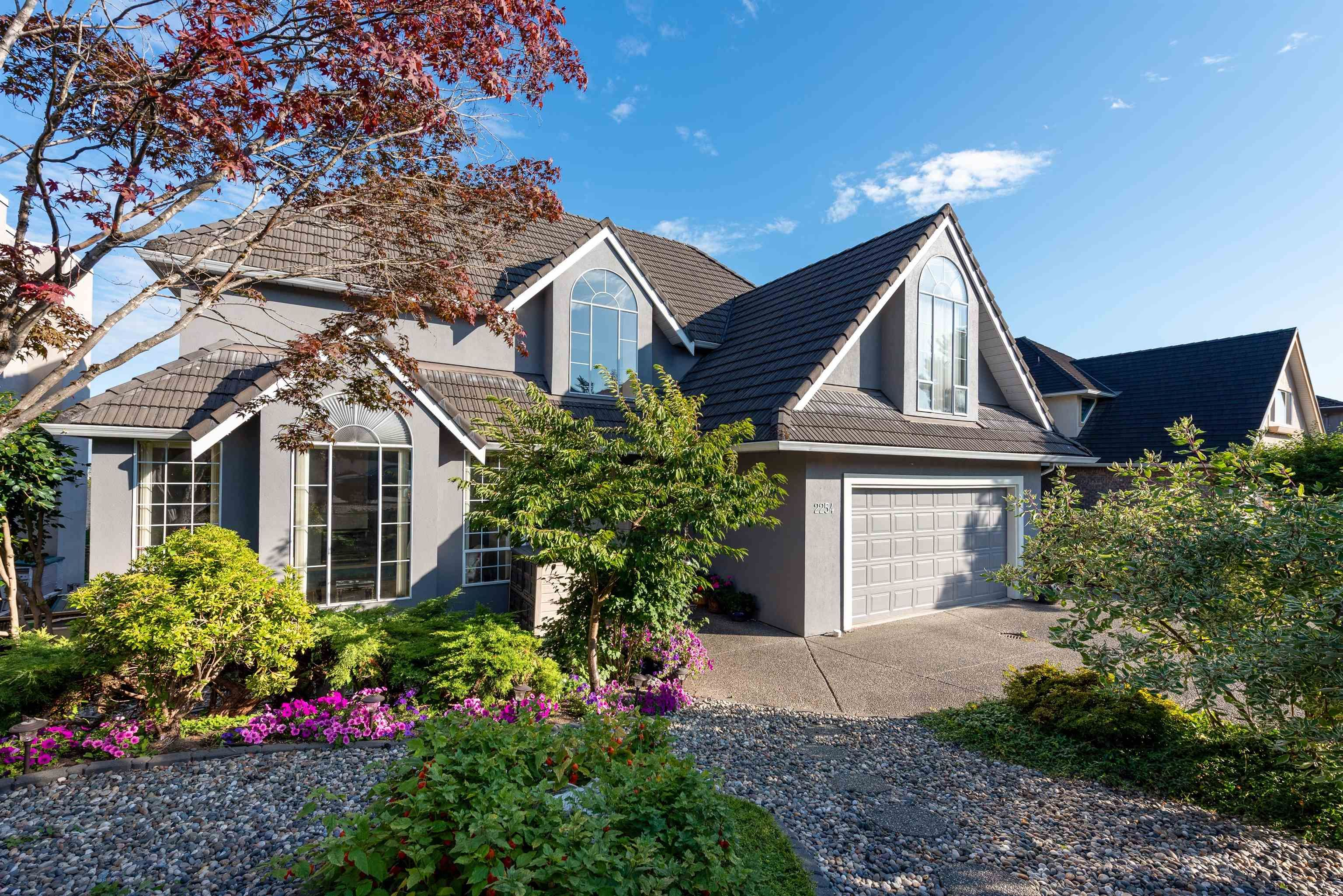 Main Photo: 2254 LECLAIR Drive in Coquitlam: Coquitlam East House for sale : MLS®# R2615178