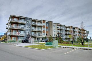 Photo 2: 210 370 Harvest Hills Common NE in Calgary: Harvest Hills Apartment for sale : MLS®# A1150315