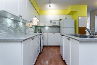 """Photo 9: 93 12711 64 Avenue in Surrey: West Newton Townhouse for sale in """"Palette On The Park"""" : MLS®# R2342430"""
