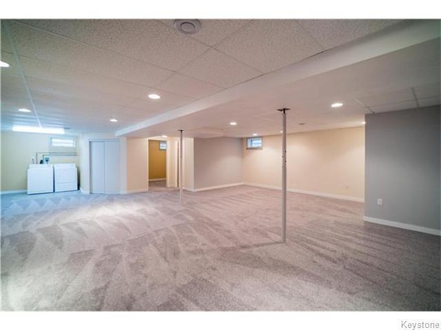 Photo 15: Photos: 419 Kirkbridge Drive in Winnipeg: Richmond West Residential for sale (1S)  : MLS®# 1627374