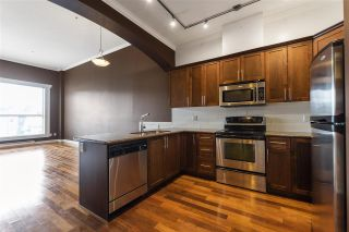 """Photo 4: 413 2627 SHAUGHNESSY Street in Port Coquitlam: Central Pt Coquitlam Condo for sale in """"Villagio"""" : MLS®# R2471007"""