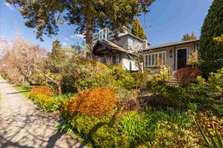 Photo 2: 6016 LARCH Street in Vancouver: Kerrisdale House for sale (Vancouver West)  : MLS®# R2573657