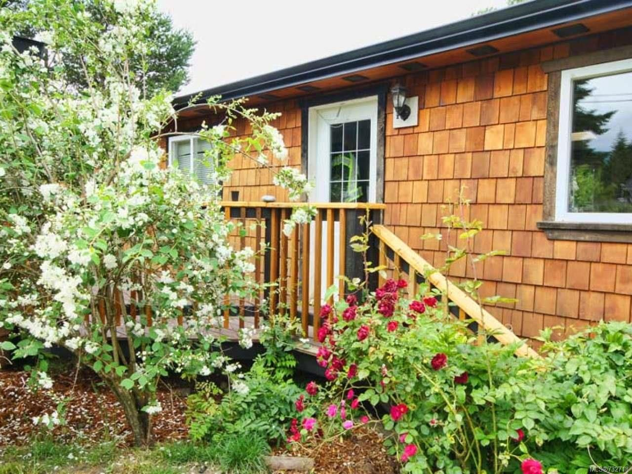 Photo 15: Photos: 921 POPLAR Way in ERRINGTON: PQ Errington/Coombs/Hilliers Manufactured Home for sale (Parksville/Qualicum)  : MLS®# 732718
