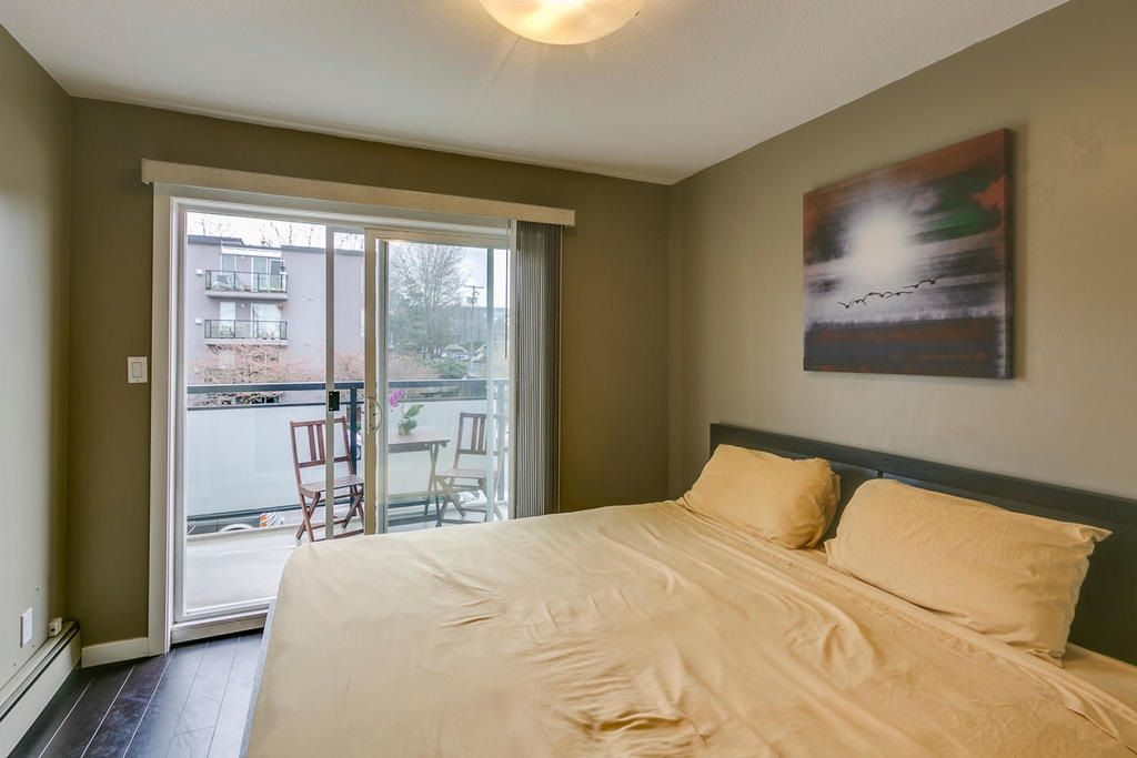 """Photo 15: Photos: 306 33 TEMPLETON Avenue in Vancouver: Hastings Condo for sale in """"North Templeton"""" (Vancouver East)  : MLS®# R2149760"""