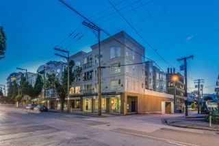 """Photo 24: 123 511 W 7TH Avenue in Vancouver: Fairview VW Condo for sale in """"Beverley Gardens"""" (Vancouver West)  : MLS®# R2591464"""