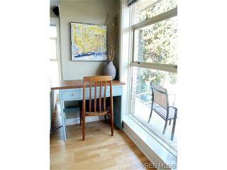 Photo 4: 204 1155 Yates St in VICTORIA: Vi Downtown Condo for sale (Victoria)  : MLS®# 605628