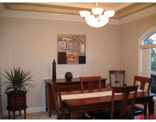 """Photo 4: 16338 MORGAN CREEK in Surrey: Morgan Creek House for sale in """"Morgan Creek"""" (South Surrey White Rock)  : MLS®# F2815416"""