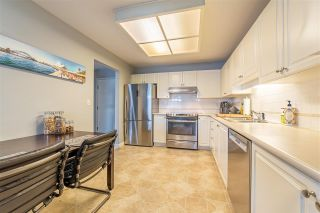 """Photo 5: 302 19122 122 Avenue in Pitt Meadows: Central Meadows Condo for sale in """"Edgewood Manor"""" : MLS®# R2593099"""