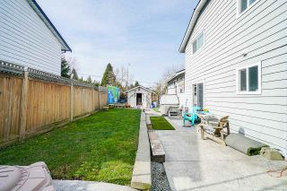 "Photo 31: 4697 208A Street in Langley: Langley City House for sale in ""UPLANDS NEIGHBORHOOD"" : MLS®# R2561500"