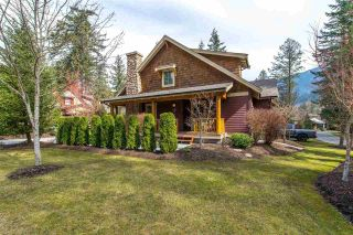 """Photo 18: 43585 FROGS Hollow in Cultus Lake: Lindell Beach House for sale in """"THE COTTAGES AT CULTUS LAKE"""" : MLS®# R2372412"""