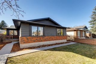 Main Photo: 427 Midridge Drive in Calgary: Midnapore Detached for sale : MLS®# A1156364