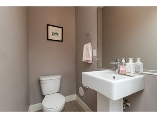 """Photo 13: 24 34230 ELMWOOD Drive in Abbotsford: Central Abbotsford Townhouse for sale in """"Ten Oaks"""" : MLS®# R2466600"""