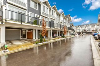 """Photo 28: 27 7169 208A Street in Langley: Willoughby Heights Townhouse for sale in """"Lattice"""" : MLS®# R2540801"""
