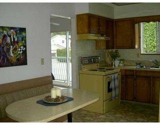 Photo 6: 3106 DUNKIRK AV in Coquitlam: New Horizons House for sale : MLS®# V575433